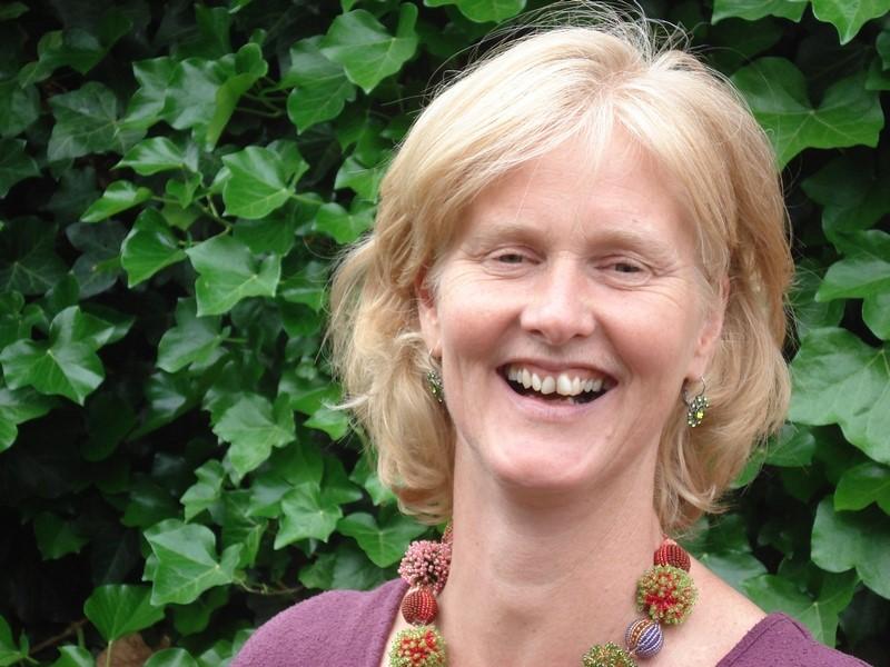 Henriette Middelkoop